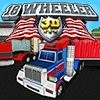Jeu Simulateur De Camion