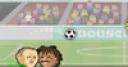 Jeu Sport head football