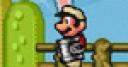 Jeu Super Mario Bombastic