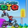 Jeu Super Mario Moto
