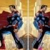 Jeu Superman 7 erreurs