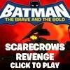Jeu The Scarecrows Revenge