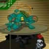 Jeu Tortues ninja VS Robots