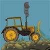 Jeu Tractors power