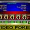 Jeu Video poker gratuit