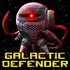 Jeu Galactic Defender