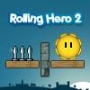 Jeu Rolling Hero 2