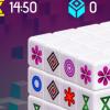 Jeu Mahjong Dimensions 15 Minutes