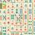 Jeu Mahjong Solitaire Classique