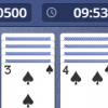 Jeu Spider Solitaire Time